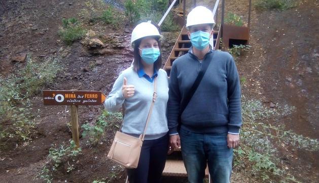 Aquest cap de setmana, l'entrada a la mina de Llorts serà gratuïta.