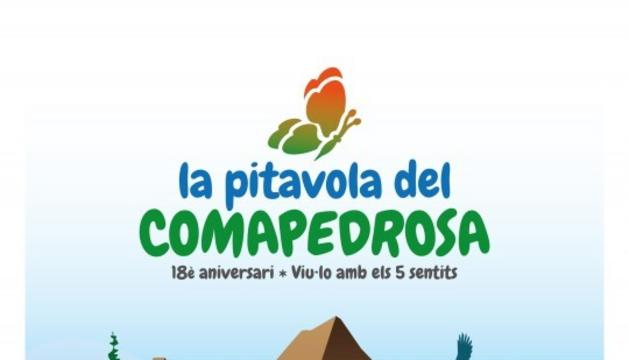 'La Pitavola del Comapedrosa' · 18 anys de la creació del Parc Natural