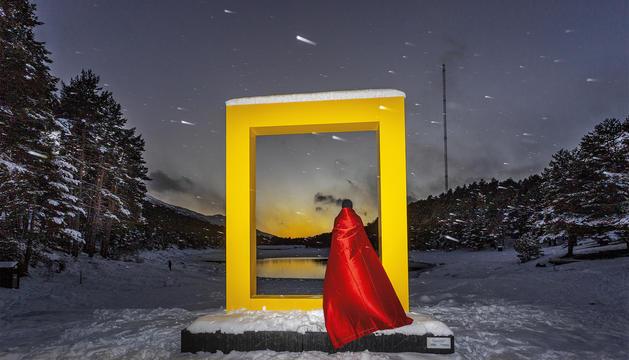 'Diàleg' és la mostra de quatre fotògrafs del país.
