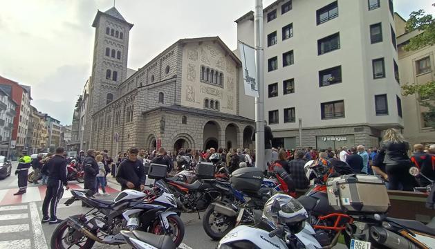 Homenatge a Jordi Tuneu