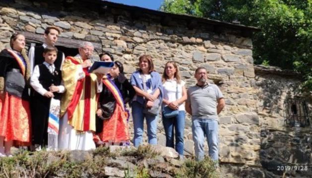 XIX Aplec a Sant Romà dels Vilars