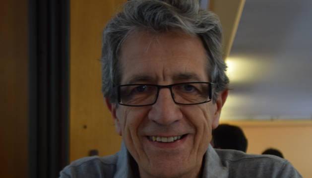 Raul Garcia Paolicchi
