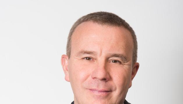 Jordi París és el nou president de la Unió Hotelera