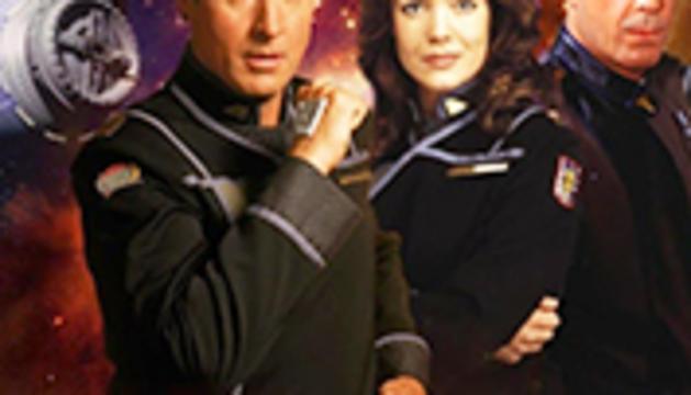 The CW prepara un nou 'Babylon 5'