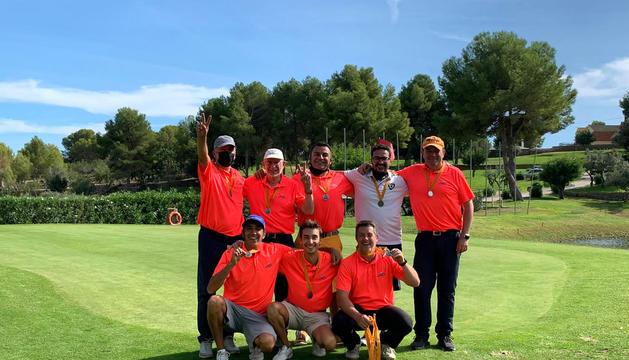 Andorra puja a segona divisió com a subcampió