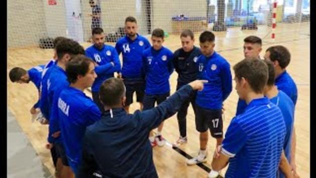 La selecció de futbol sala disputarà dos amistosos contra Malta