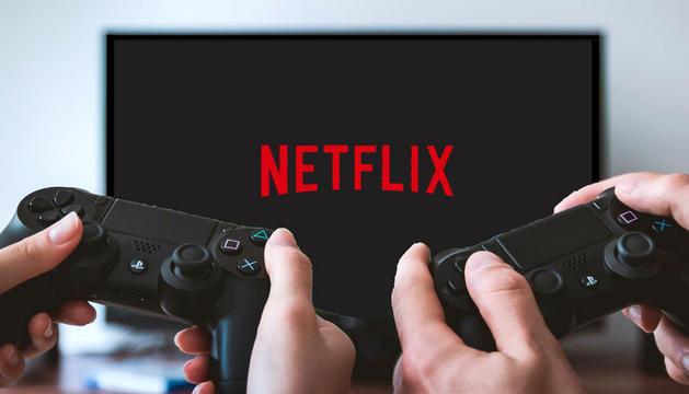 Des de fa pocs dies els usuaris de Netflix ja poden accedir als cinc primers jocs de la plataforma.