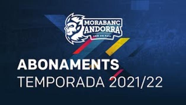 Roda de premsa del president de Morabanc Andorra, Gorka Aixàs