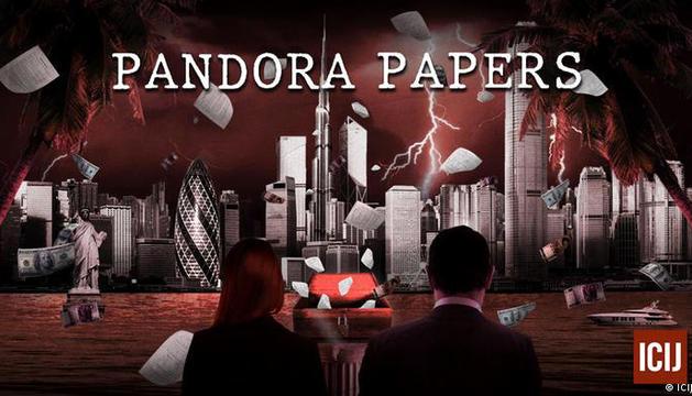 Els Papers de Pandora també fan esment a BPA.