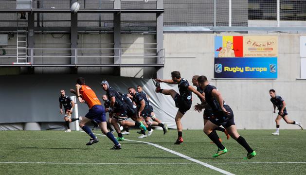 Els tricolors van sumar la primera derrota de la temporada a l'Estadi Nacional.
